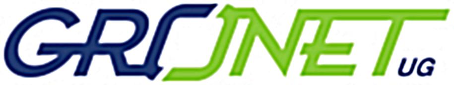 gronet logo